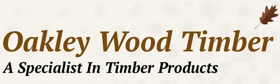 Oakley Wood Timber